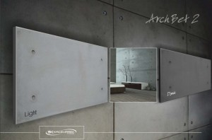 Beton Architektoniczny Arch-Bet 2