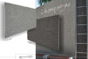 Beton Architektoniczny Arch-Bet Champagne