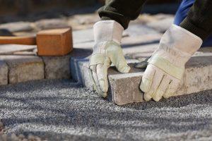 Stabilizacja Cementowo Piaskowa